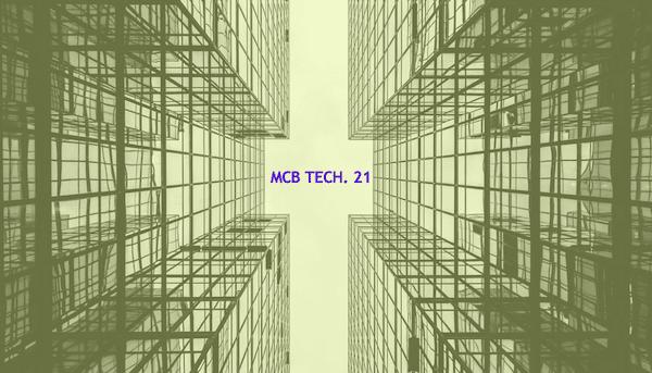 mcb tech .21 – be future ready