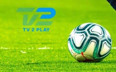FREMTIDENS  SPORTS-NYHEDER på TV 2 PLAY