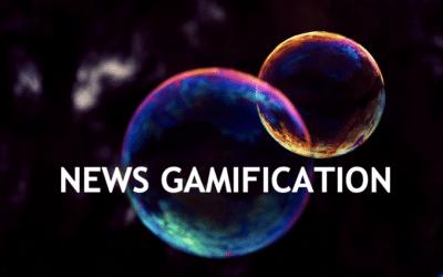 News gamification: Start spilmotoren op på redaktionen